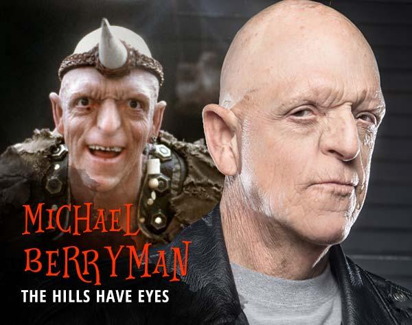 Michael Berrman at Darkside in Riverside
