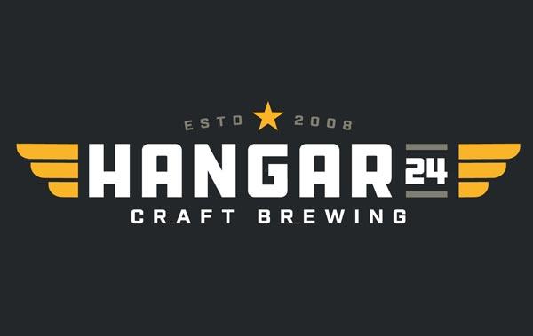 Hangar 24 Beer Garden